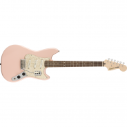 SQUIER Paranormal Cyclone Laurel Fingerboard Shell Pink
