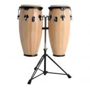 Toca Congas Synergy Series Tobacco