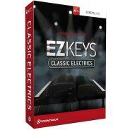 TOONTRACK EZKEYSCE-120 VSTi per PC & Mac - Piani Elettrici