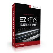TOONTRACK EZKEYSEG-120 VSTi per PC & Mac - Yamaha CP80
