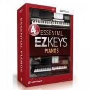 TOONTRACK EZKEYSEP-120 VSTi per PC & Mac - Bundle serie EZ keys