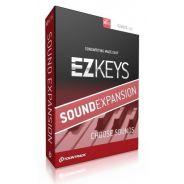 "TOONTRACK EZKEYSSE-120 Espansione ""Upright"" per EZ Keys o ""Grand Piano"" per EZ Keys Upright"