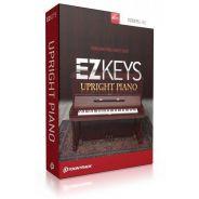 TOONTRACK EZKEYSUP-120 VSTi per PC & Mac - Pianoforte verticale con tools di composizione e arrangiamento