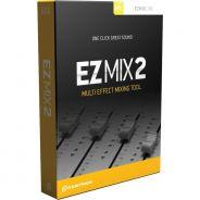 TOONTRACK EZMIX2-120 Plug In multieffetto per missaggio
