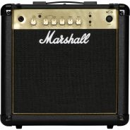 0 Marshall - MG15G MG Gold