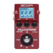 1-ZOOM MS60B - PEDALE MULTI