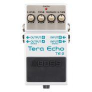 1-BOSS TE2 Tera Echo - PEDA