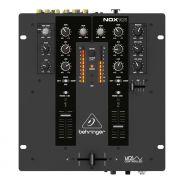 1-BEHRINGER NOX101 - Mixer