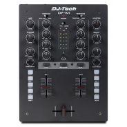 1-DJ TECH DIF-1M - MIXER 2