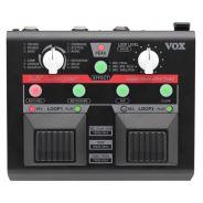 1-VOX Lil Looper Pedal VLL1