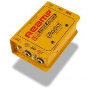 1 Radial - X-Amp
