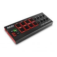 1 AKAI LPD8 WIRELESS - Midi Controller a Pad Bluetooth e USB