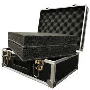 0 SOUNDSATION - Flight Case per microfono 2