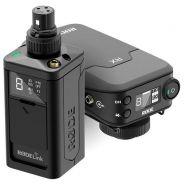 RODE NEWSSHOOTER KIT - Sistema Digitale Wireless per Filmmaker
