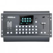 0 RGBlink M1-HDMI Scaler and Vision Mixer with EXT4 and 4x HDMI Input Modules