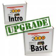 Pangolin LD2000UPGRADE1 Upgrade LD2000 Intro to Basic