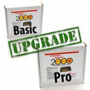 Pangolin LD2000UPGRADE3 Upgrade LD2000 Basic to PRO