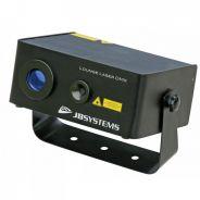 0 Briteq LOUNGE Laser effect 40mW green + 150mW red + LED wave blue
