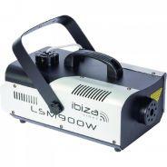 0 Ibiza LSM900W Fog Machine 900W