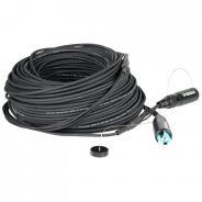 0 RGBlink Multi mode optic fiber cable-150m-2 Fiber, multi mode, 2 cores - 150m, incl. cable reel