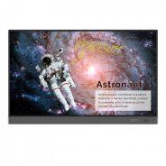 0 BenQ RM6502S 65 , UHD (3840x2160), 350cd/m2, Education Interactive Flat Panel Display
