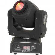 0 Ibiza LMH50LED 60W LED Spot Moving Head