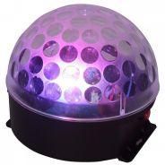 0 Ibiza ASTRO-BAT RGBA LED Light Effect