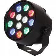 0 Ibiza PAR-MINI-RGBW Mini LED PAR Can
