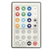Showtec - IR-Remote for Eventspot 60 Q7 - Battery Lights