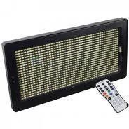 0 AFX Light PRO-STROBE LED Panel Strobe light effect with remote controller