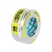 Advance Tapes 58066 S - Nastro Adesivo Duct argento 50 mm x 50 m