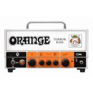 Orange Terror Bass - Testata per Basso 500W