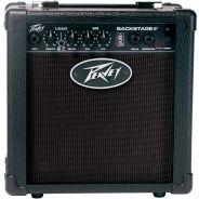 Peavey BACKSTAGE® Amplificatore combo per chitarra