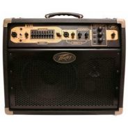 Peavey ECOUSTIC® E110 W/FT CONTROLLER Amplificatore per chitarra acustica