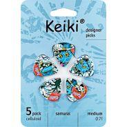 Keiki KPSR-5 Plettro