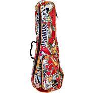 Keiki KUB-EM-SO Custodia / borsa per ukulele