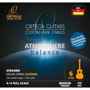 Ortega ATB44NM Corde / set di corde per chitarra classica