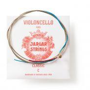 Jargar DO ROSSO FORTE PER VIOLONCELLO JA3023 Corde / set di corde per violoncello