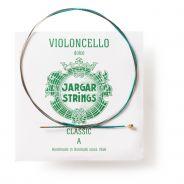 Jargar LA VERDE DOLCE PER VIOLONCELLO JA3010 Corde / set di corde per violoncello