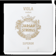 Jargar RE BLUE MEDIUM SUPERIOR PER VIOLA JA2102