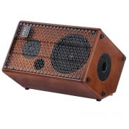Acus STAGE 130 EXT WOOD Amplificatore per chitarra acustica