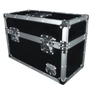 ROAD READY RRM18S - Case per 18 Microfoni