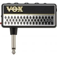Vox Amplug 2 Lead - Mini Amplificatore a Jack per Chitarra
