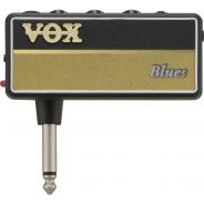 Vox Amplug 2 Blues - Mini Amplificatore a Jack per Chitarra
