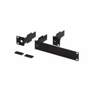 AKG RMU 40 PRO Kit di montaggio rack per radiomicrofoni serie WMS 45, 450, 420, 470.