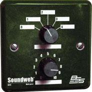 BSS SW9012UK Controller da parete