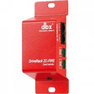 DBX ZC-FIRE Controller di zona per la serie ZonePro