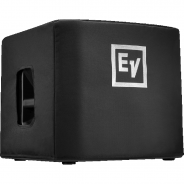 Electro Voice ELX200-12S-CVR Padded cover for ELX200-12S, 12SP