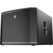 0 Electro Voice ETX-15SP 15'' Subwoofer powered cabinet with DSP, 1800W