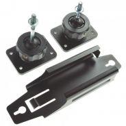 0 JBL MTC-2P Kit per montaggio a parete di 2 x Control© 2P